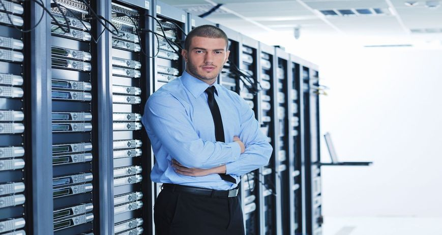 Managed IT -  Cloud Services