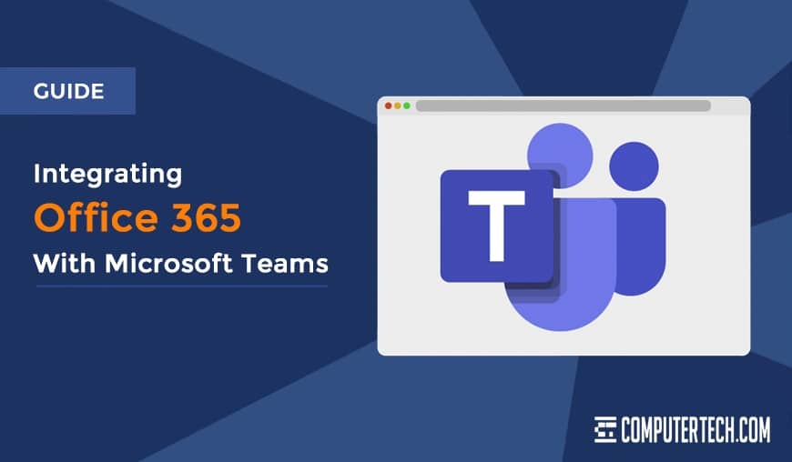 Integrating Office with Teams