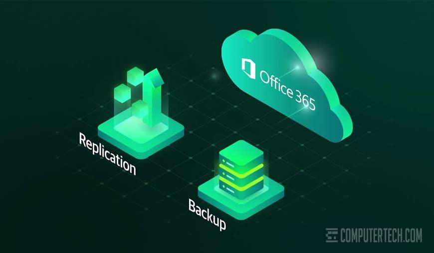 Office 365 Backup Service