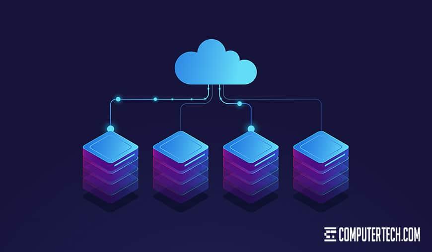 Cloud Server Connections